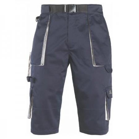 Bermuda long avec poches