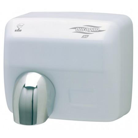 Sèche mains anti-vandalisme...
