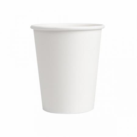 Gobelet en carton blanc 1...