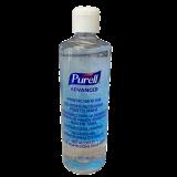 Gel hydroalcoolique pour les mains PURELL tue 99,99% des germes