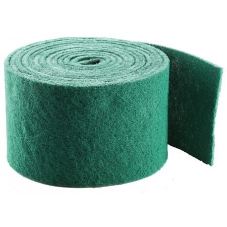 Rouleau abrasif vert classique