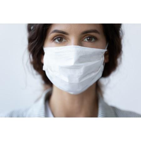Masques chirurgicaux 3 plis...