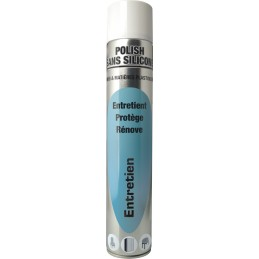 polish sans silicone 750 ml