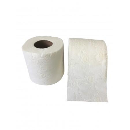 Papier hygiénique...