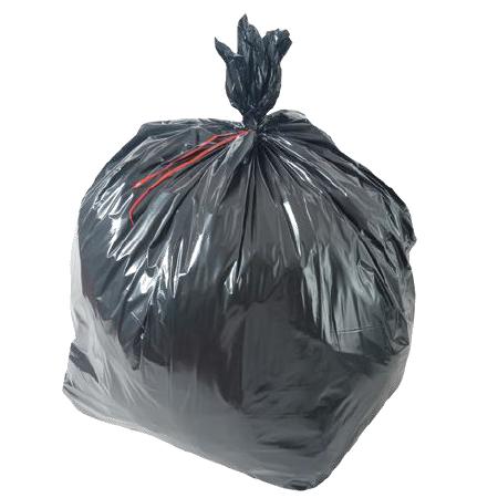 Sac poubelle 30 litres noir...