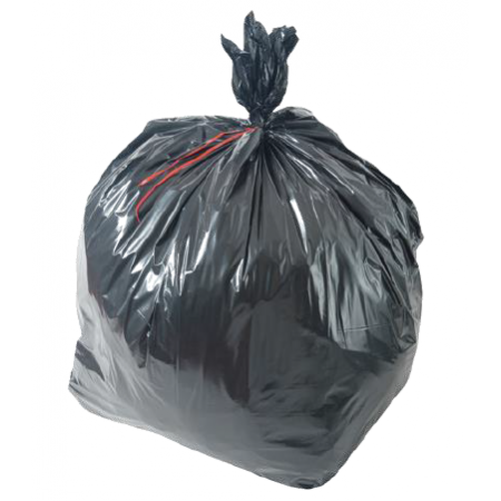 Sac poubelle 50 litres noir...