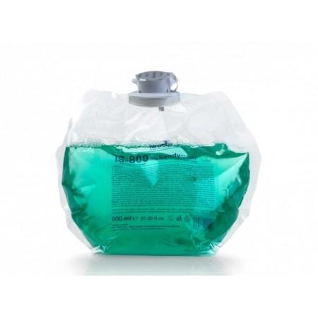 Gel bactéricide poche 800 ml
