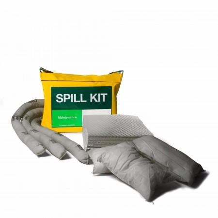 Kit antipollution en sac...