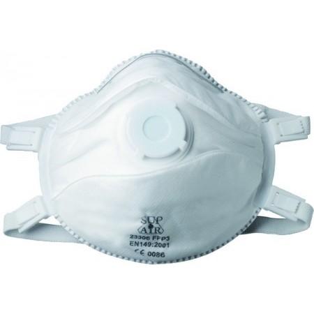 Masque de protection FFP3