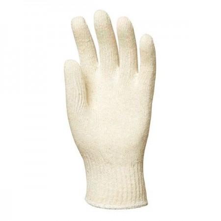 Gant 100 % coton tricoté...