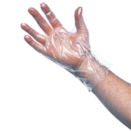 Gant polyéthylène...