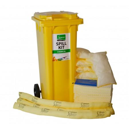 Kit anti-pollution sur...