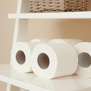 Papier hygiénique domestique